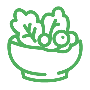 Sweet & Co – Salad bar – Chez Sweet and Co, composez votre salade et votre  poké avec des ingrédients frais, pour un déjeuner équilibré.